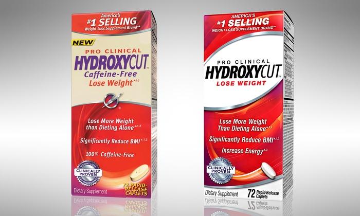 Hydroxycut 2