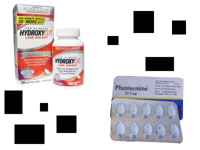 Hydroxycut vs Phentermine