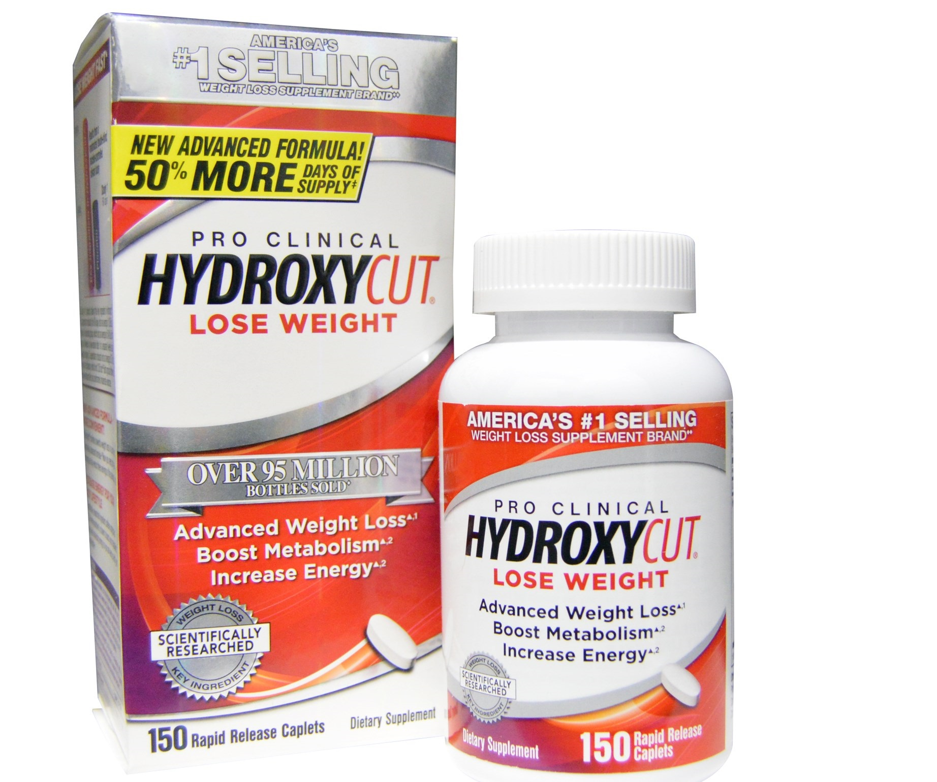 The best hydroxycut product