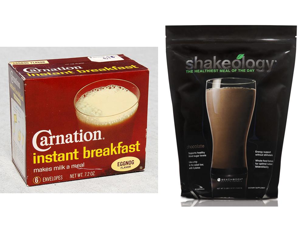 carnation-instant-breakfast-vs-shakeology