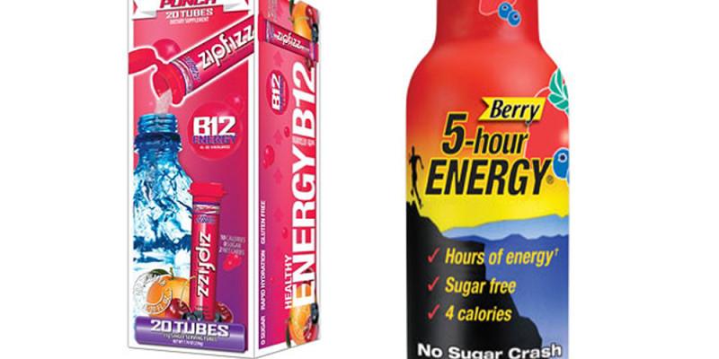 Zipfizz Vs 5 Hour Energy Puresafediet Com