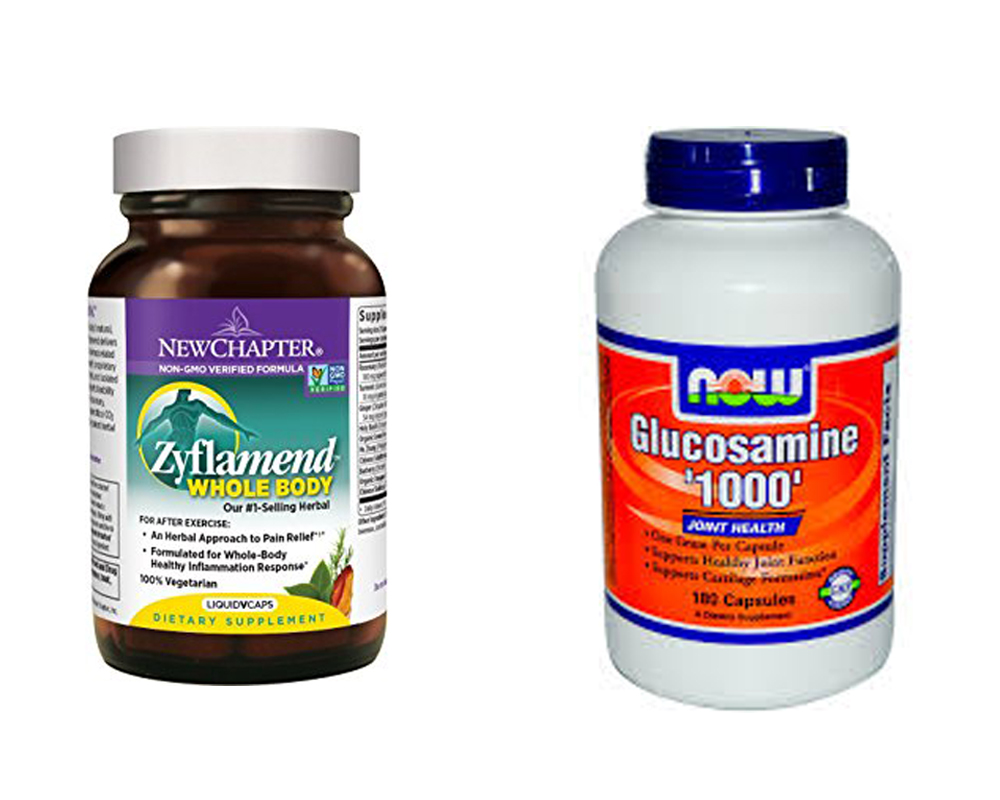 zyflamend-vs-glucosamine
