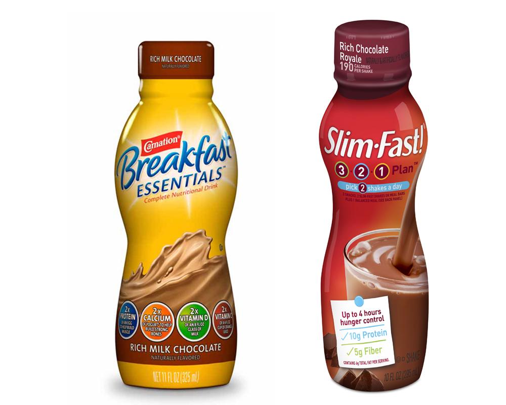 carnation-instant-breakfast-vs-slim-fast