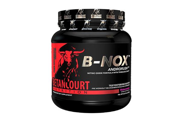 Bullnox