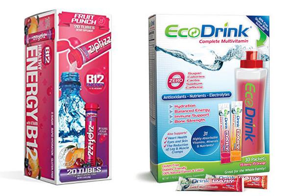 Zipfizz vs Ecodrink