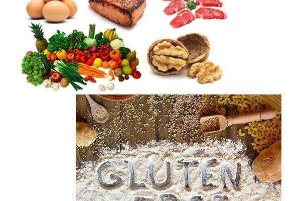 Paleo vs Gluten Free