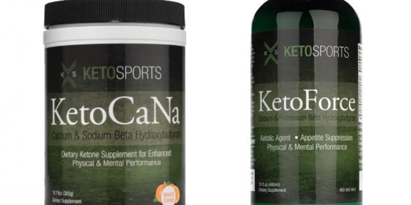 KetoCaNa vs KetoForce