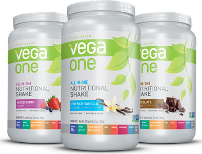 Shakeology Vs Vega One 3
