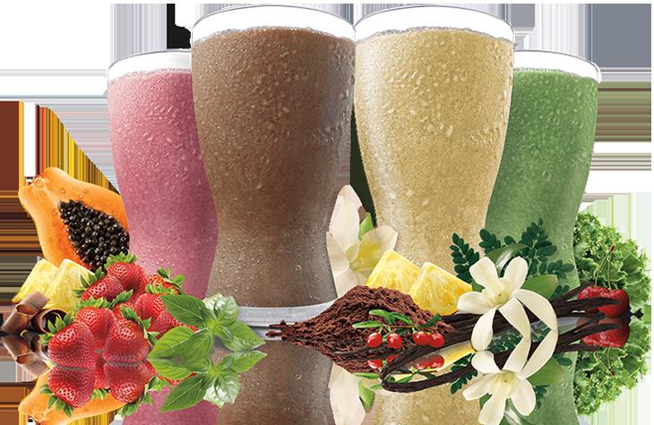 Shakeology vs Juice Plus 2
