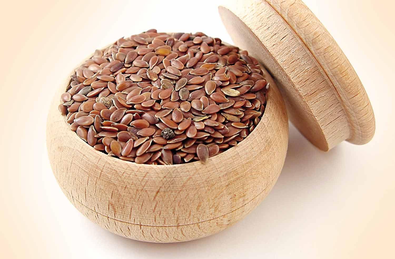 Chia Seeds vs Flax Seeds 3