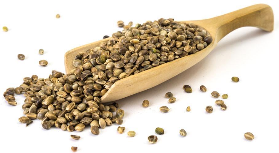 Chia Seeds vs Hemp Seeds 3