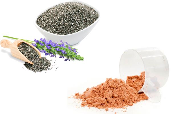 Chia Seeds vs Protein Powder 1