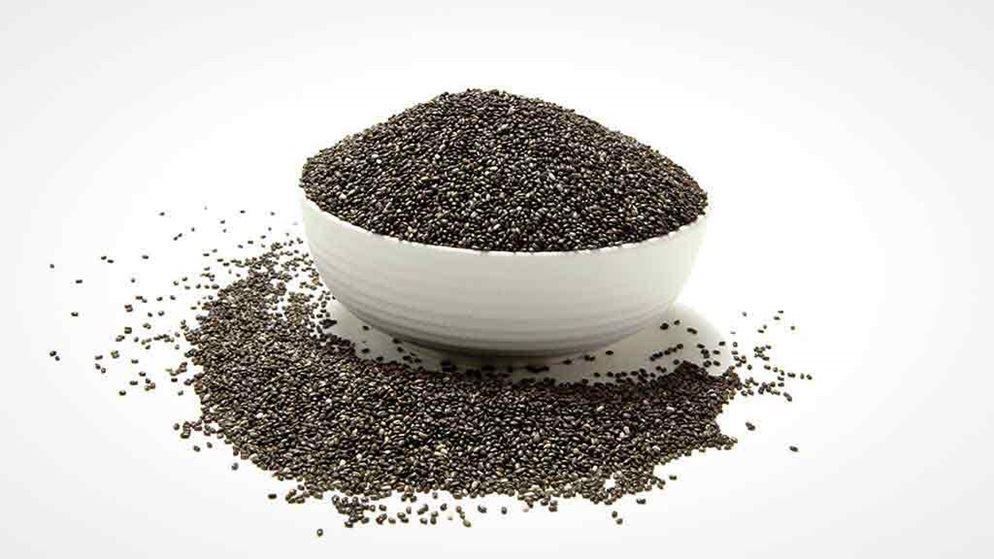 Chia Seeds vs Protein Powder 2