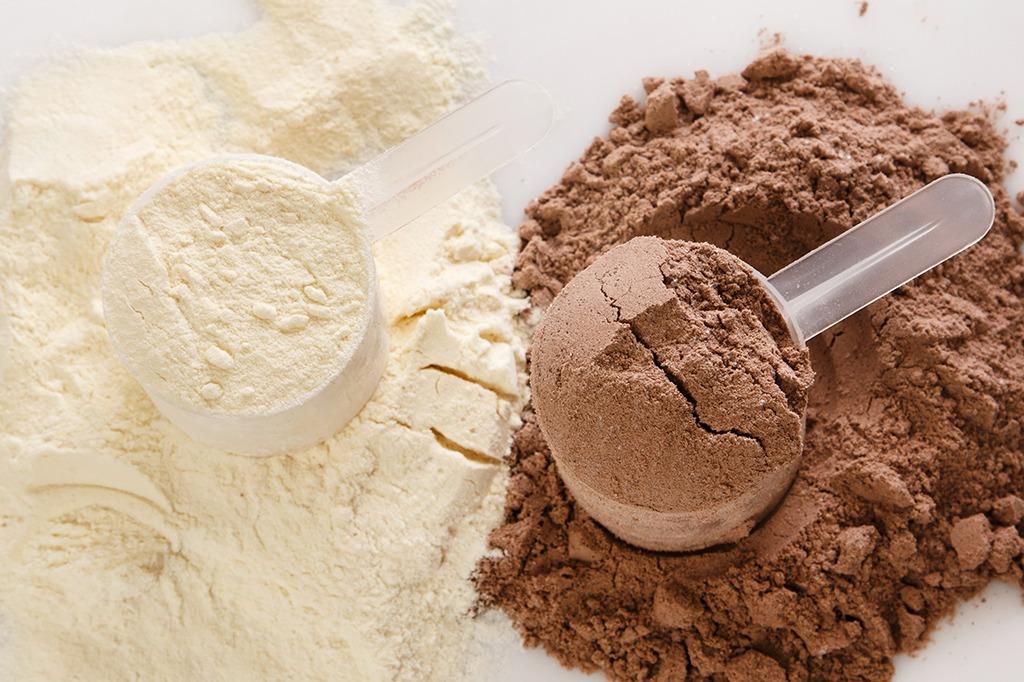 Chia Seeds vs Protein Powder 3