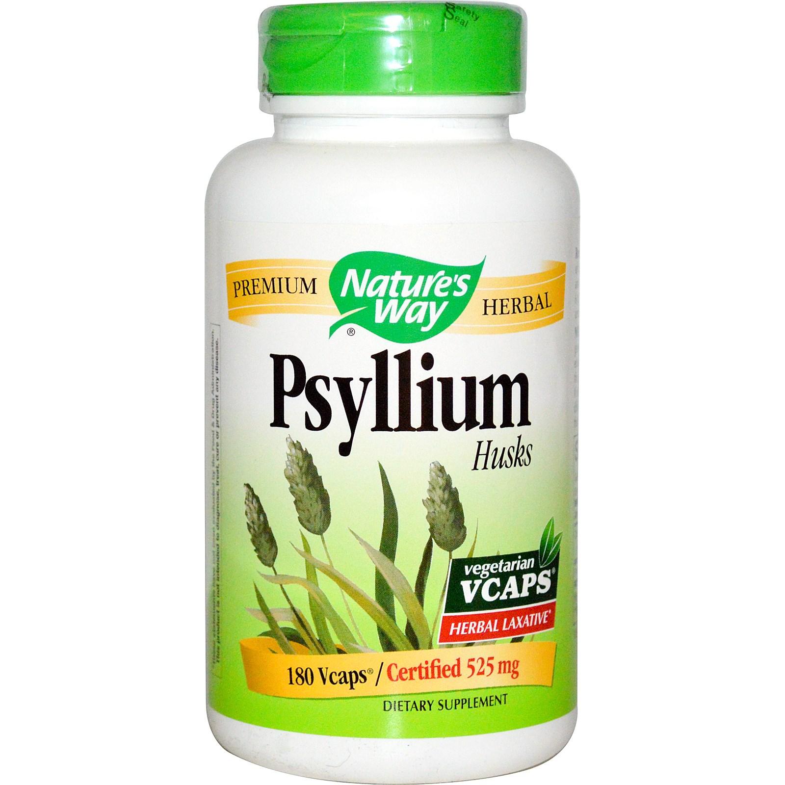 Glucomannan vs Psyllium 3