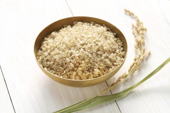 Quinoa vs Brown Rice 2