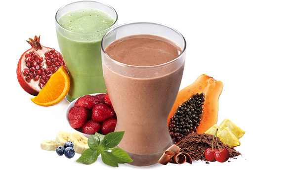 Shakeology vs Medifast 2
