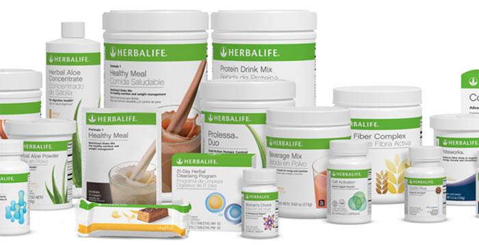Isagenix vs Herbalife 3
