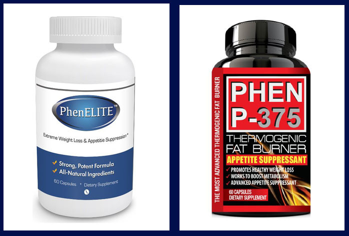 PhenELITE vs Phen375