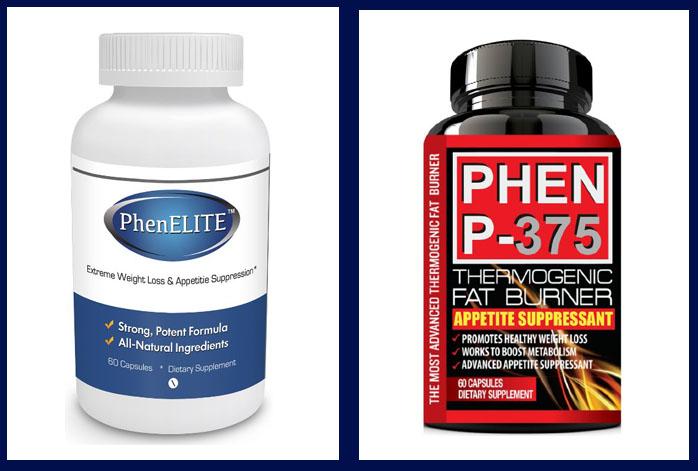 PhenELITE vs Phen375