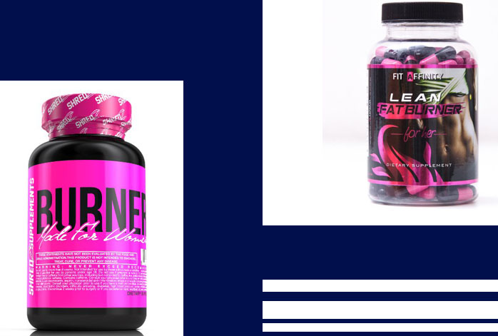 Shredz vs Fit Affinity