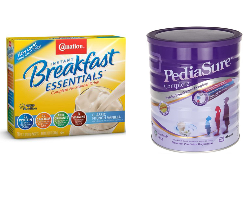 carnation-instant-breakfast-vs-pediasure