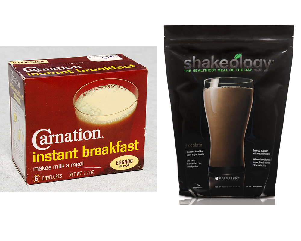 carnation-instant-breakfast-vs-shakeology