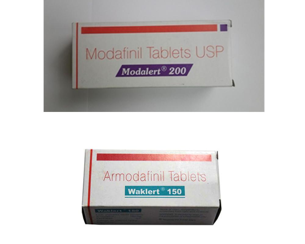 modafinil-vs-armodafinil