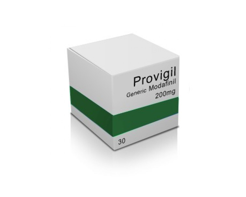 who can use provigil generic price