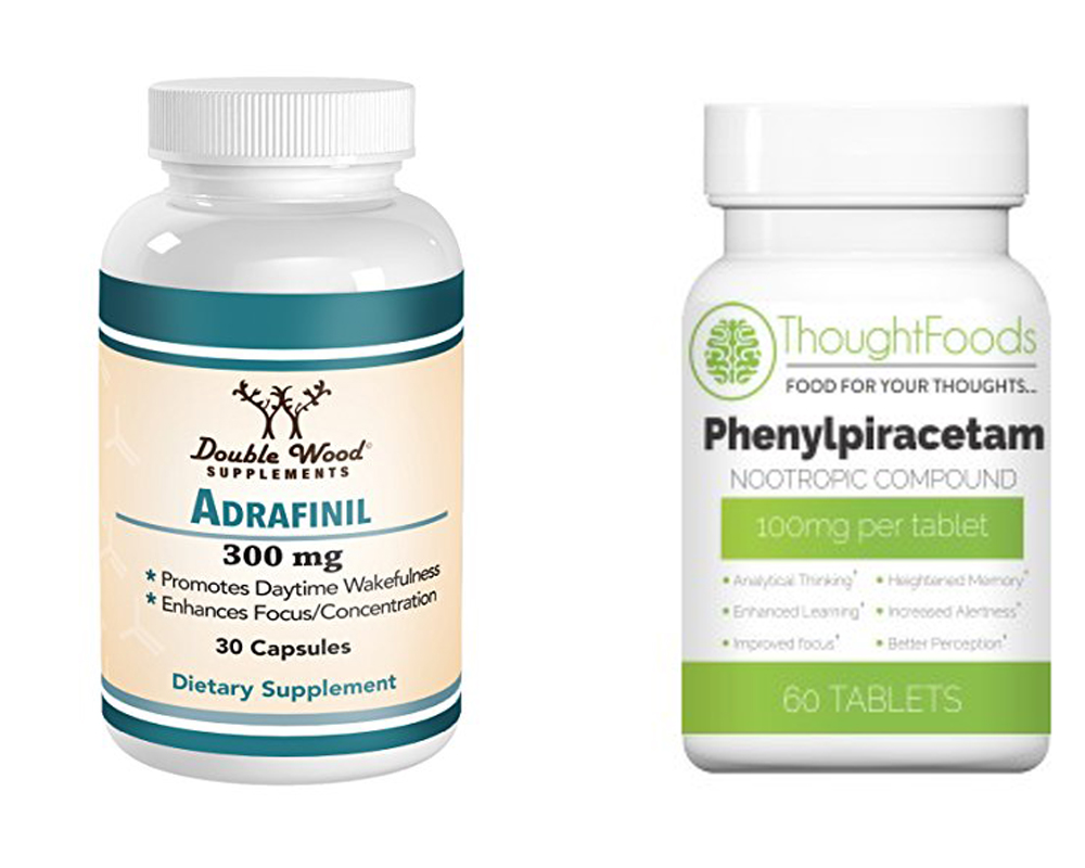 adrafinil-vs-phenylpiracetam
