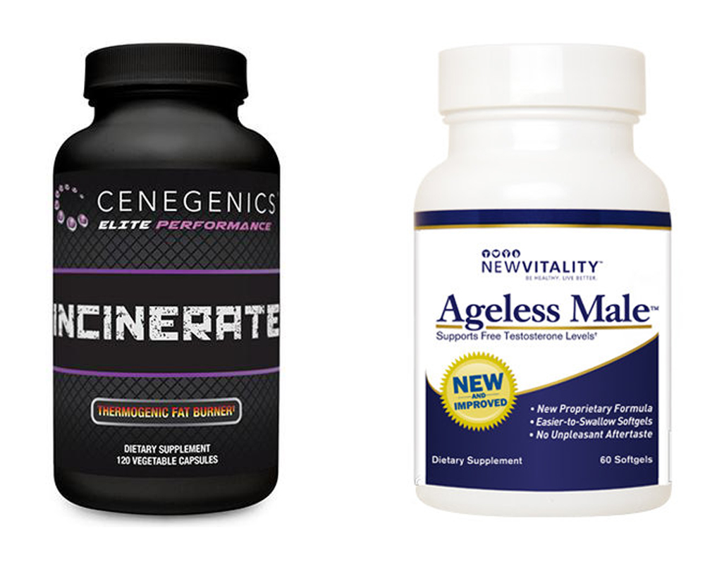 cenegenics-vs-ageless-male