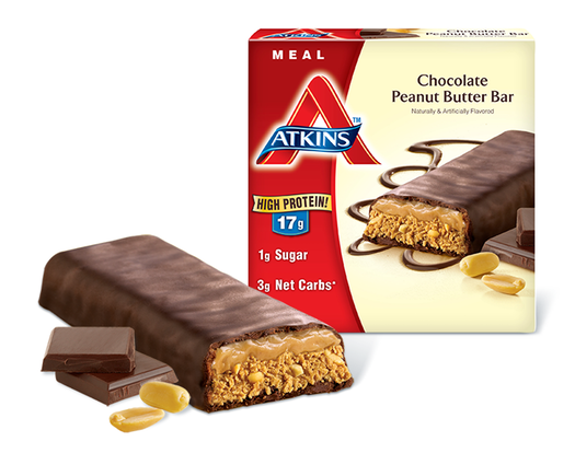 Atkins Bars