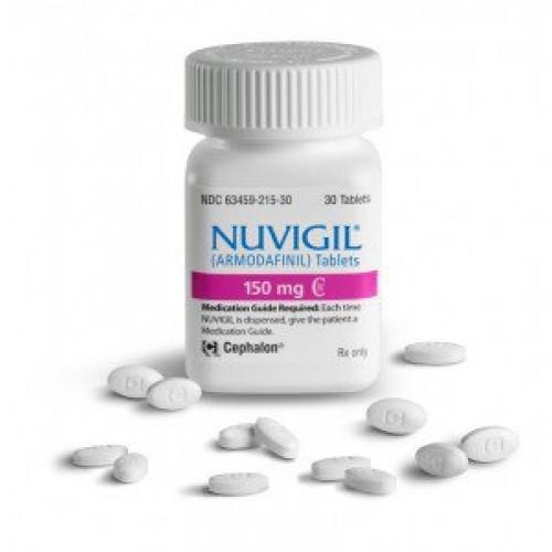 Nuvigil