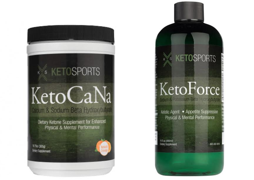 KetoCaNa vs KetoForce