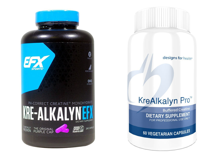 Kre Alkalyn vs Kre Alkalyn Pro 1