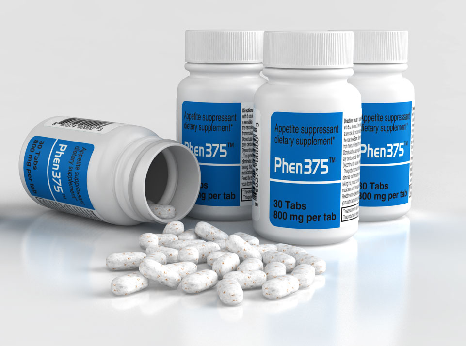 Lipozene vs Phentermine 3