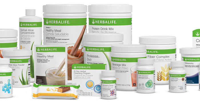 Isagenix vs Herbalife 3